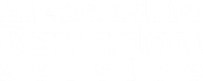 Alexandria Bavarian Service Logo